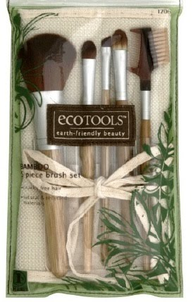 Eco Tools: Mail in old for new!