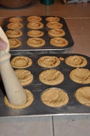 Fudge Puddle Cookies – Recipe