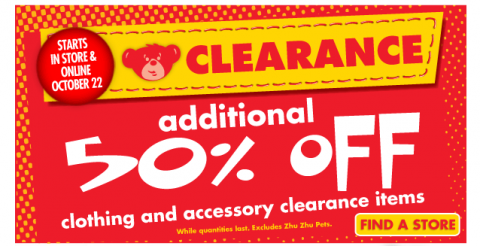 picture about Build-a-bear Printable Coupons named Create a undertake printable coupon may perhaps 2018 / Discount coupons 30 off