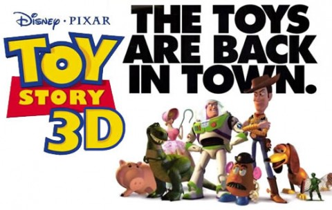 Toys R Us Toy Story Deal