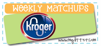 If you shop the Kroger Cincinnati area stores - we've got all the best coupon matchups for you!