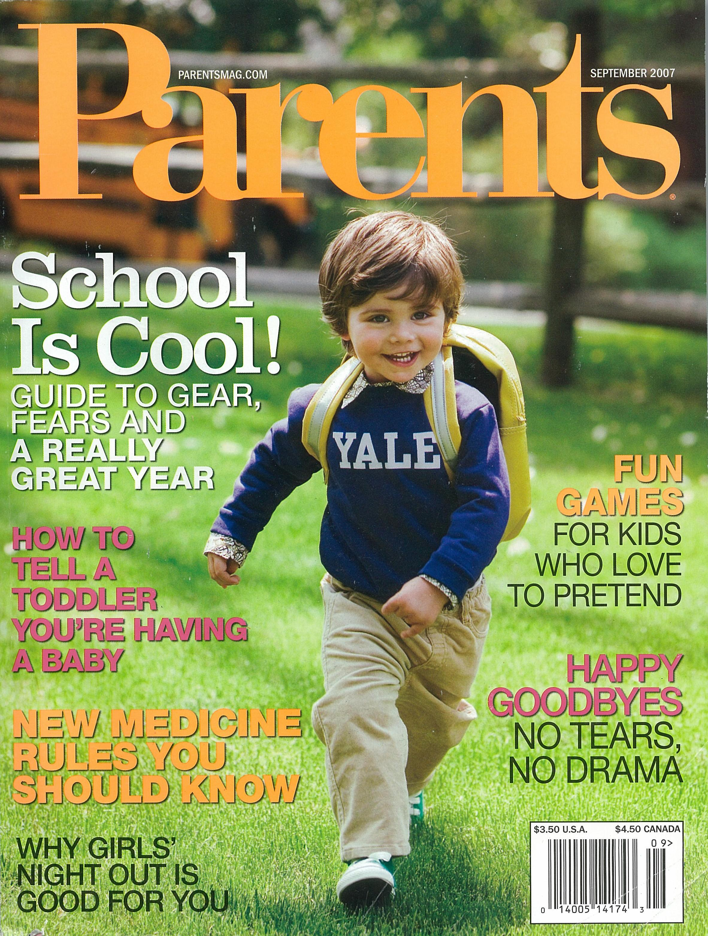 parentsmagazinecovercontest mylitter one deal at a time