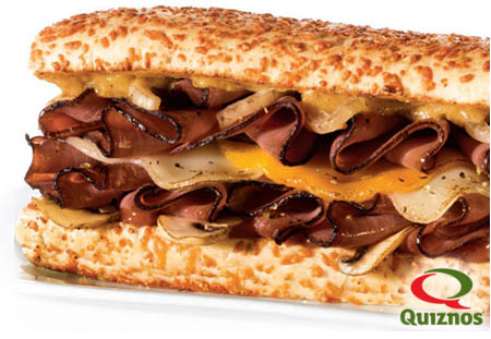 picture relating to Quizno Printable Coupons called quiznos-printable-coupon - MyLitter - A single Package At A Season