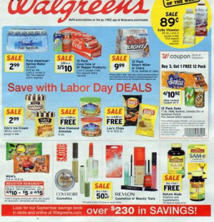 0510b993994 Drug Stores Archives - Page 232 of 298 - MyLitter - One Deal At A Time