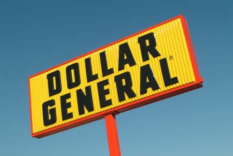Dollar General Black Friday Deals 2013