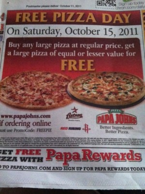 Pizzabogo coupons