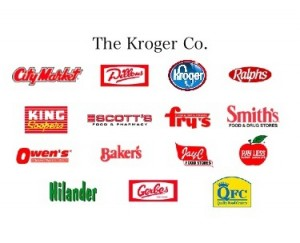 How To Coupon At Kroger - Map of kroger stores in us