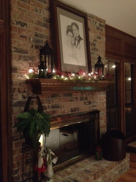 Frugal Christmas Decorations Off In January