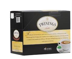 twinings tea k-cups
