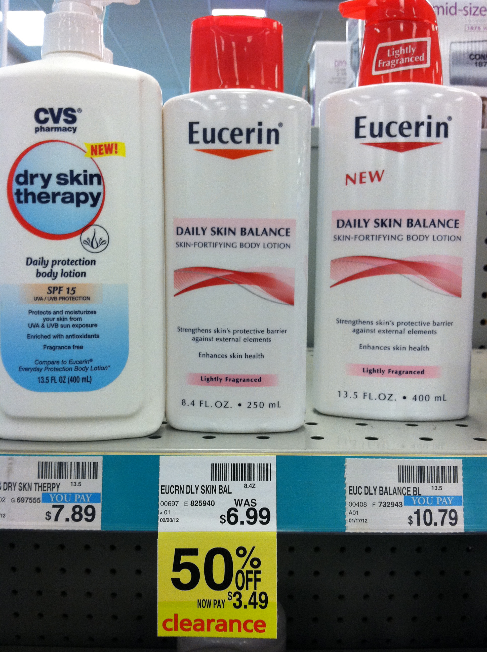 image regarding Eucerin Printable Coupon titled CVS promotions eucerin