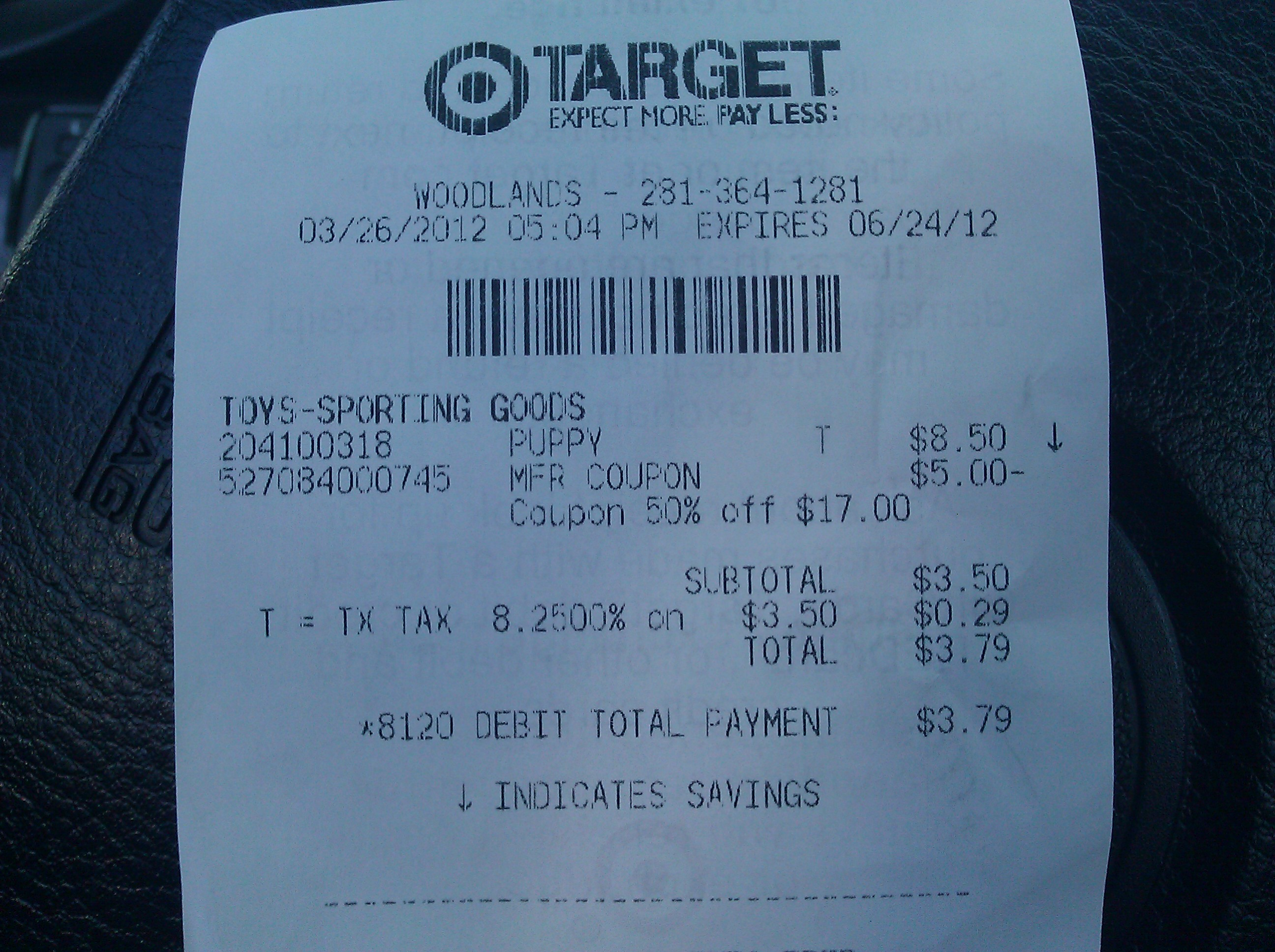 photo about Fisher Price Printable Coupons referred to as Focus: Fisher Cost Giggle Understand Pet just $3.50!