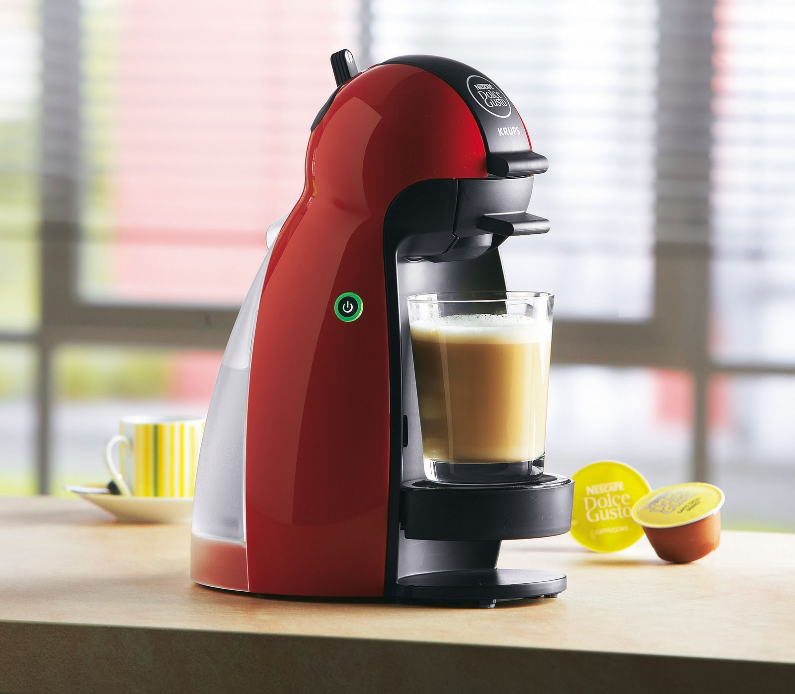 save 20 on a nescafe dolce gusto coffee machine. Black Bedroom Furniture Sets. Home Design Ideas