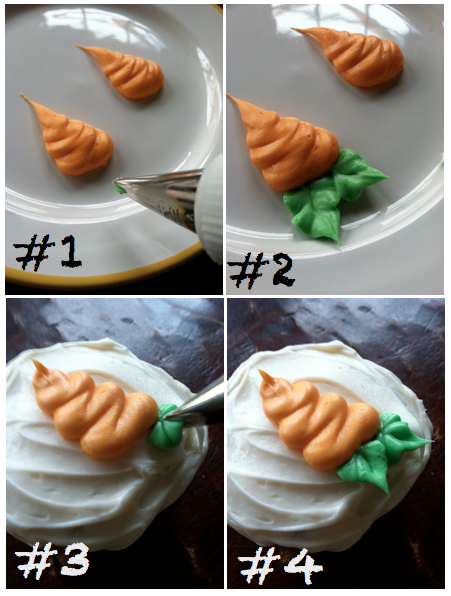 How to make Frosting Carrots + Best Carrot Cake Recipe!