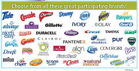 All The Products Above Are P&g