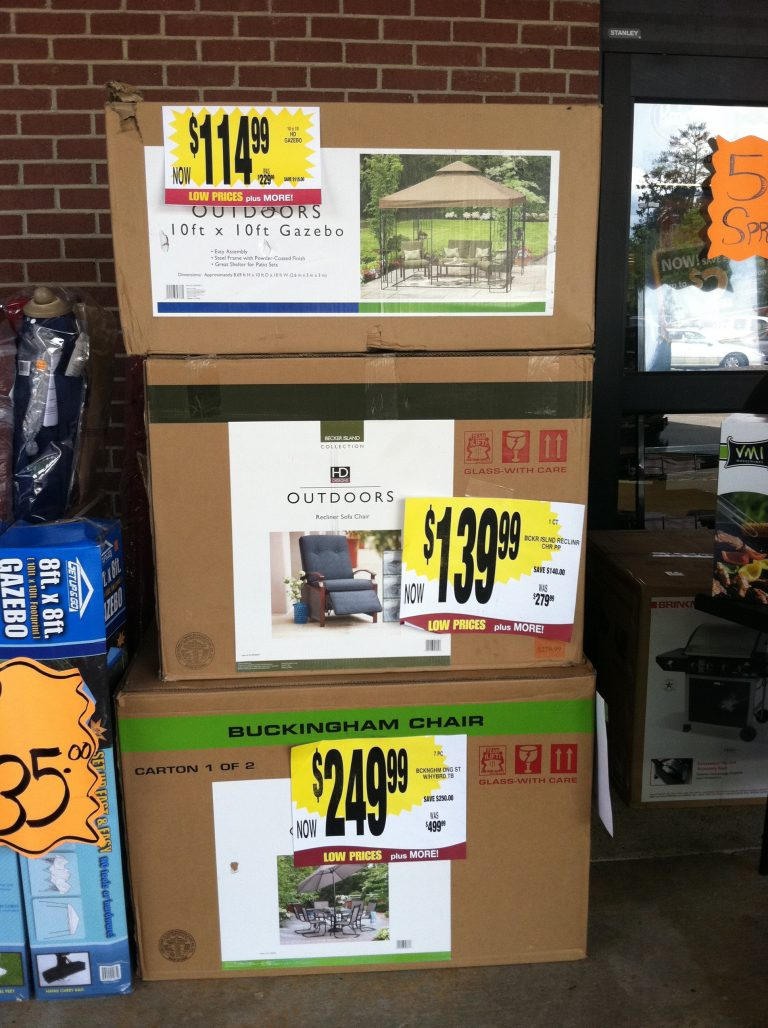 Kroger Summer Clearance Has Started 50 Off Mylitter