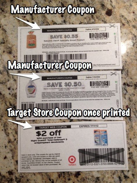 how many like coupons can you use at walmart