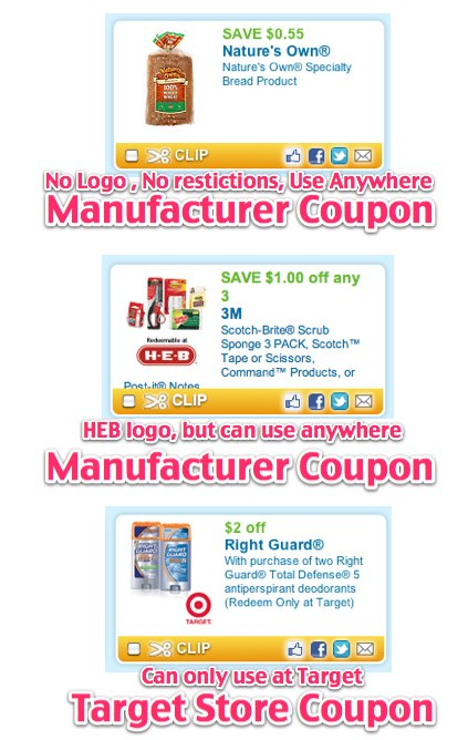 How to stack coupons (and how not to) 5/12/ – can you then use three single product coupons for each one of those three items that you purchase with the original coupon? Or can you only use store coupons for that? I believe I have seen that on several of the couponing shows. Reply.