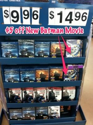 Walmart 5 Off Movie Admission