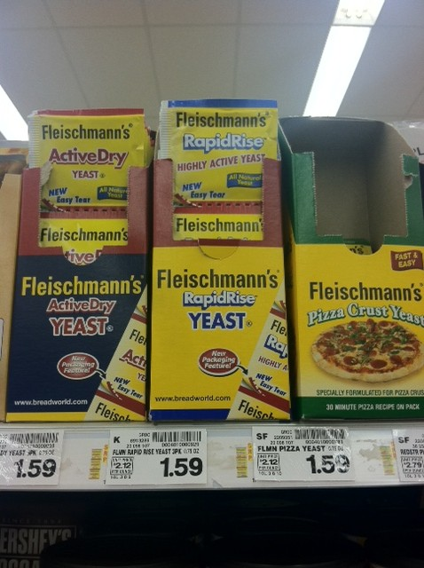new fleischmann s yeast printable from coupons com with walmart deal
