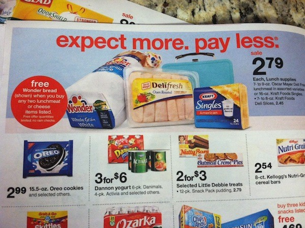 Free 5 Giftcard With 20 Meat Or Seafood Purchase At Target as well New 0 751 Oscar Mayer Selects Lunchmeat Coupon Walmart Deal further 1376 further Oscar Mayer Catalina furthermore Free 5 Giftcard With 20 Meat Or Seafood Purchase At Target. on oscar mayer lunchmeat 1 00
