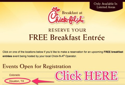 photograph about Printable Chick-fil-a Coupons identified as totally free chick fil A sandwich 2012