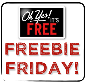 Freebie Friday MyLitter