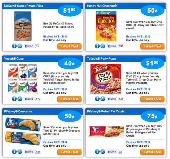 Coupons for kroger card