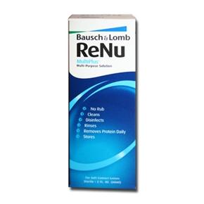 Renu-contact-solution