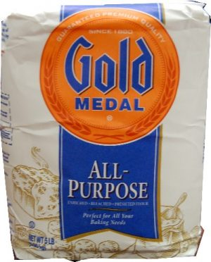 Rare - Gold Medal Flour Coupon! - MyLitter - One Deal At A ...