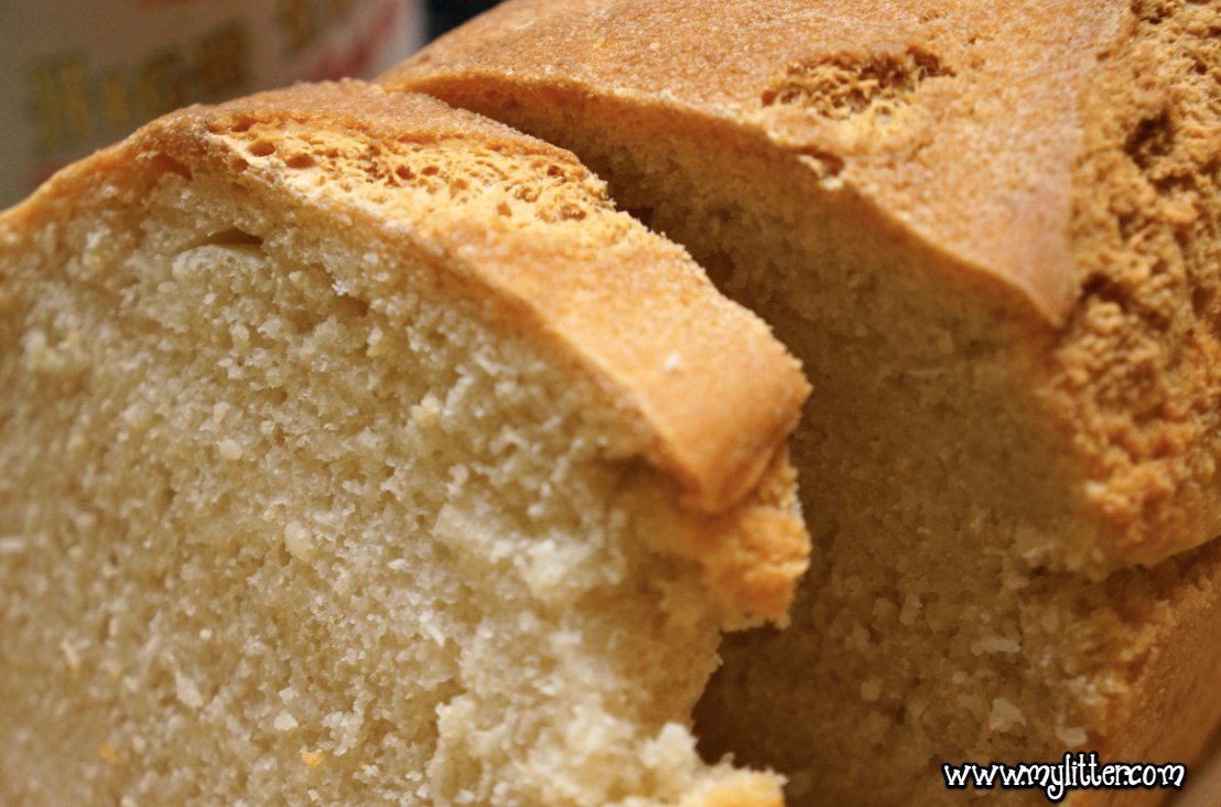 beer bread mylitter