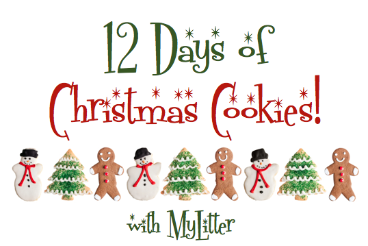 12 Days Of Christmas Cookies Day 4 Melting Snowmen Cookies