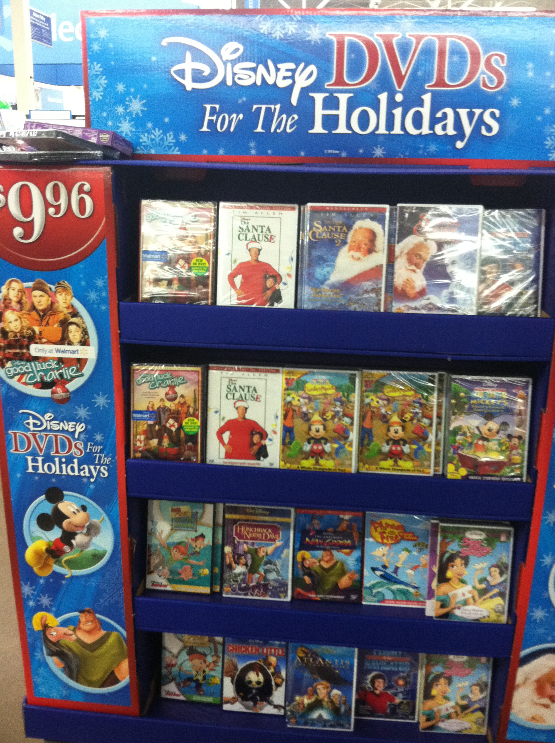 New Family Movie Coupons – Home Alone, All Dogs go to Heaven + More!