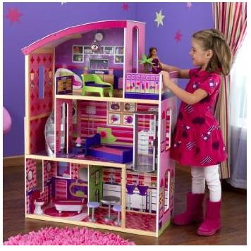 Kidkraft Dollhouse Round Up Of Best Prices Mylitter