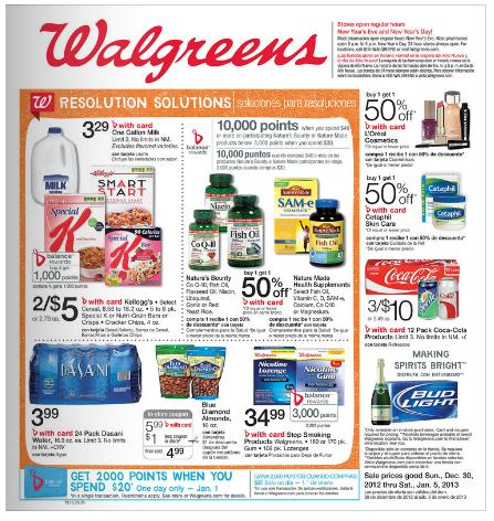 walgreens weekly photo deals