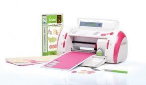 JoAnn Fabric - Cricut Machine $79 + free shipping (was $199