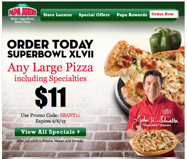 papa johns value chain Strategic management case study - papa john's papa john's became the world's third-largest pizza chain and claimed a market share of 6 percent.