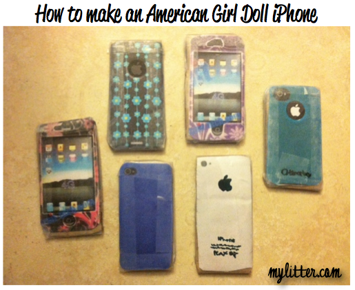 Accomplished image for american girl doll iphone printable