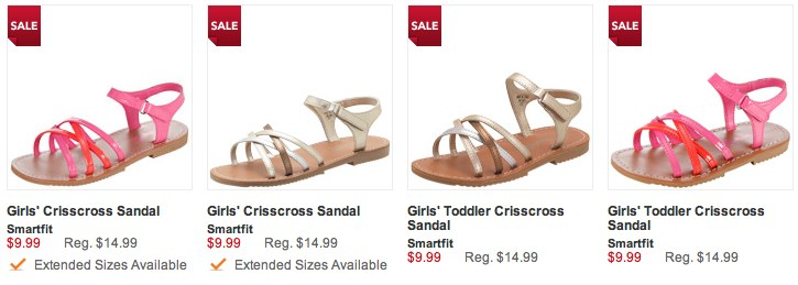 8da50e853b94 Payless Shoes  Extra 30% off everything! - MyLitter - One Deal At A Time
