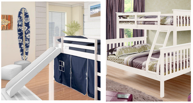 Ideal Zulily Bunk Beds Toys and Emu MyLitter One Deal At A Time