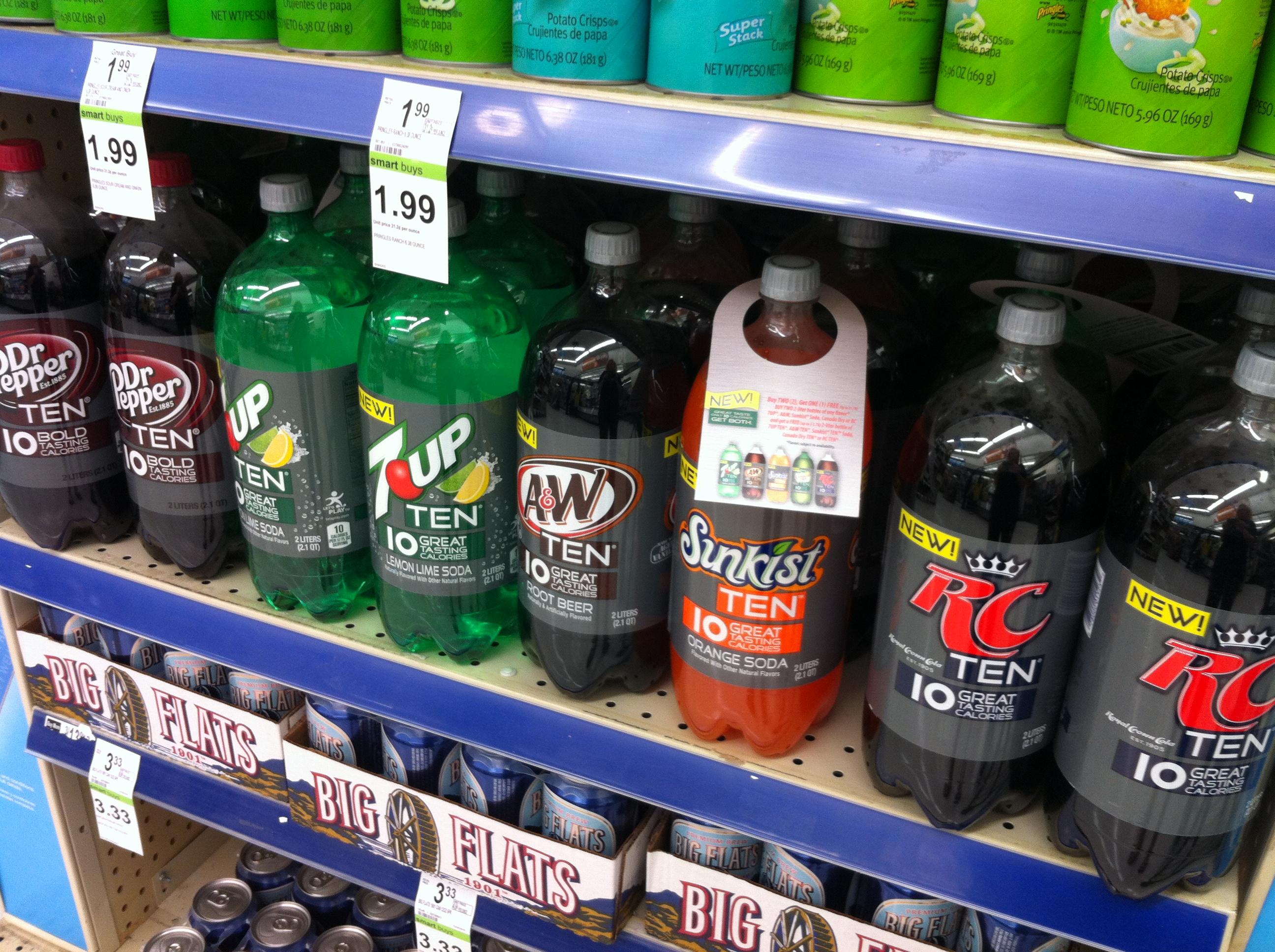 walgreens soda deals