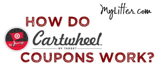 How Do Target Cartwheel Coupons Work