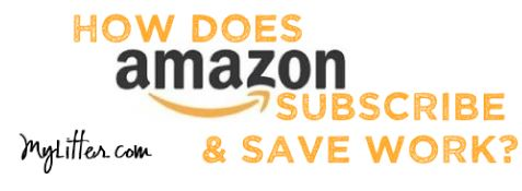 How Does Amazon Subscribe & Save Work