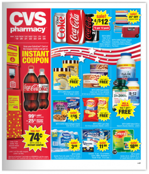 2012 CVS coupon matchups Archives - MyLitter - One Deal At A Time