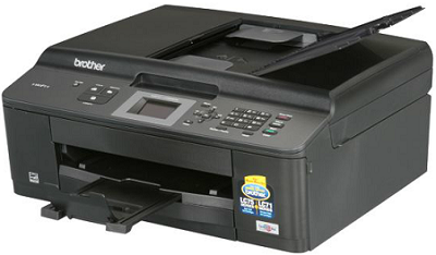 Brand New Brother All in One Printer 5999 with 499 Refills
