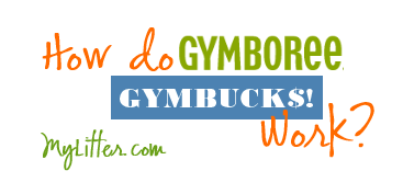 How Do Gymboree Gymbucks Work