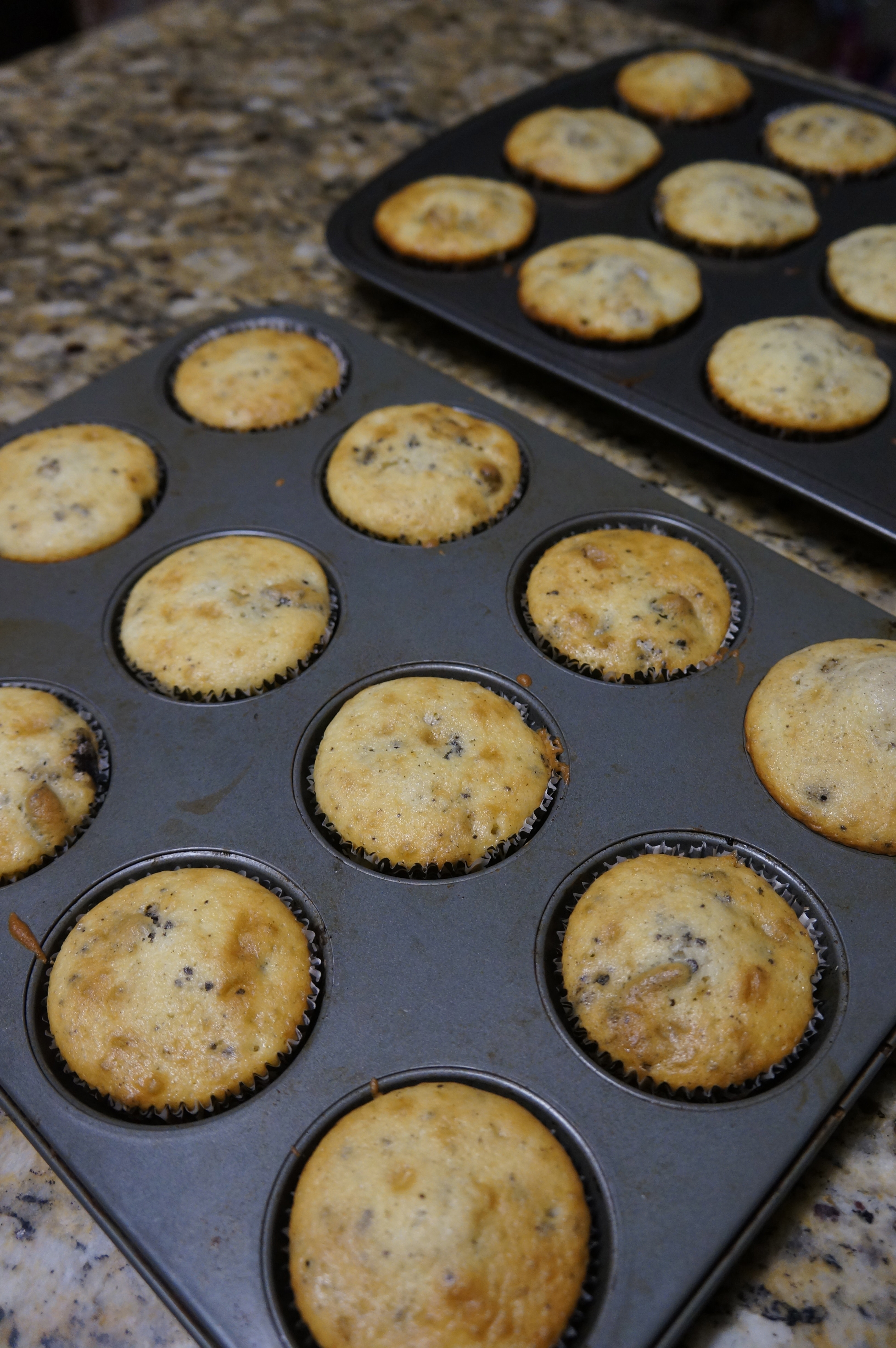 Shortcut OREO Cookie Cupcake Recipe Frosting Recipe MyLitter