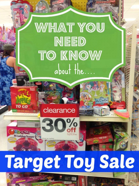 Target marks down the clearance items in each department on a specific day. Please keep in mind the Target schedule may vary a bit from store to store, but for the most part these are the days that each departments get marked down.