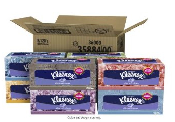 Amazon.com__Kleenex_Ultra_Facial_Tissue__8_Boxes___Health___Personal_Care