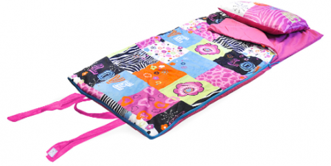 Zulily Quick Lego Gear Is Back Plus Napmats