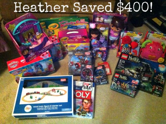 Target Toy Sale 2013 : Target toy sale update reader saved